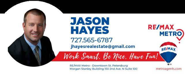 Jason-Hayes
